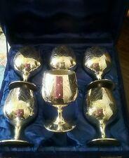 COPPE d'argento Cognac
