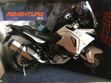 KTM 1290 Super Adventure Model Bike
