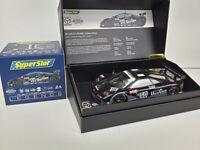 Slot Scalextric Superslot Legends H3965A Mclaren F1 GTR 1995 Le Mans Winner