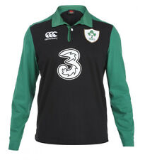 Authentic Alternate Men's Classic Long Sleeve Rugby Jersey