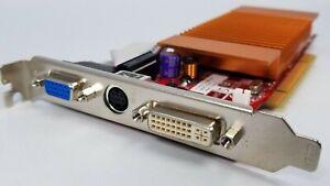 Visiontek ATI Radeon HD 3450 512MB PCI DVI VGA S-Video Silent Video Card