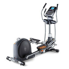 NordicTrack E11.5 Foldaway Elliptical Cross Trainer Power Incline full warranty