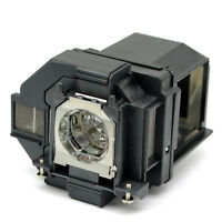 Replacement Lamp for Epson ELPLP96, PowerLite 108 109W 1266 1286 2042 2142W