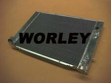 3 core aluminum radiator for HOLDEN COMMODORE VB VC VH VK V8 1979-1986 Automatic