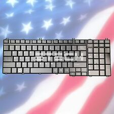 TOSHIBA SATELLITE L505D-S5965 US KEYBOARD