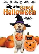 The Dog Who Saved Christmas (DVD, 2011)