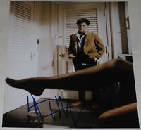 DUSTIN HOFFMAN SIGNED 8X10 PHOTO RAIN MAN AUTOGRAPH COA B