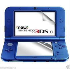 LOT DE 2 FILM  PROTÈGE ECRAN Subsonic New Nintendo 3DS Xl   NEUF
