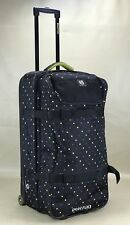 "Burton Wheelie Double Deck 29"" Wheeled  Duffle Bag Travel Luggage"