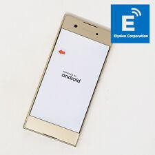 "Sony Xperia XA1 (G3121) 5"" 4G - Smartphone - Gold - Unlocked - Cosmetic #1253"