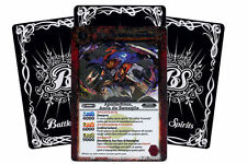 BATTLE SPIRITS: 10 CARTE RARE SERIE 1 - LOTTO APOLLODINOS + 2 PROMO IN OMAGGIO