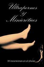 Ultra Pornos by Neo Ediciones (2014, Paperback)