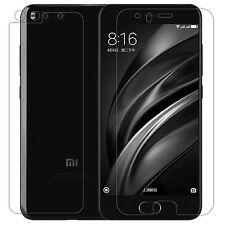 For Xiaomi Mi 6 Mi6 Original Nillkin Clear Tempered Glass Screen Protector Film