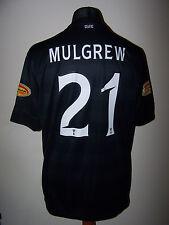 Celtic Special 2012/13 Shirt (L) Match Player #21 Charlie Mulgrew Scotland