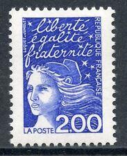 STAMP / TIMBRE FRANCE NEUF N° 3090 ** MARIANNE DU 14 JUILLET