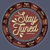 STAY TUNED - STAY TUNED   CD NEU
