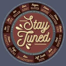 STAY TUNED - STAY TUNED   CD NEW