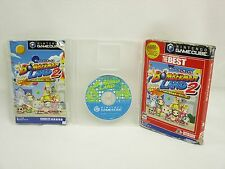 BOMBERMAN LAND 2 Hudson Best Item ref/077 Game Cube Nintendo Japan Game gc