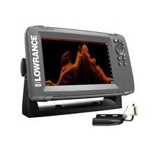 Lowrance HOOK2-7x con trasduttore SplitShot ecoscandaglio GPS art. 000-14020-001