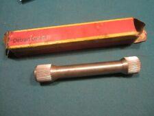Detroit Diesel 5117726 5 inch blower shaft