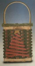 Basket Weaving Pattern Noel by Debbie Hurd