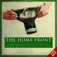 V/A Archive/Soundtra - The Home Front 1939-45 [CD]
