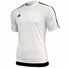 Adidas Maillot de Football Estro 15 Blanc / Noir