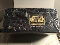 STAR WARS PREMIERE STARTER CCG BOX UNLIMITED EDITION