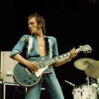 OLD MUSIC PHOTO Of Humble Pie And Steve Marriott Performing