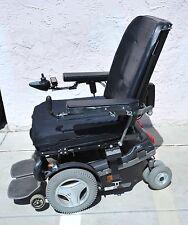 Permobil Chairman HD P+ wheelchair mobility Heavy Duty tilt recline San Diego