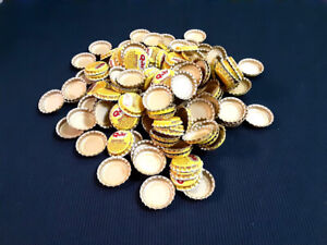 Lot of more than 150 never used bottlecaps - Crafts, Jewelry - Quiky