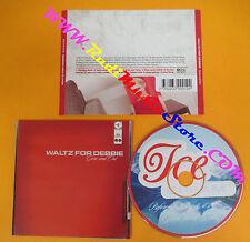 CD WALTZ FOR DEBBIE Gone And Out 2000 Sweden LABRADOR LAB012 no lp mc dvd (CS62)