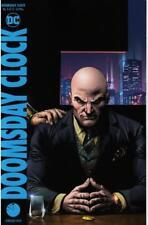 Doomsday Clock #2 Variant Cover 1st Print Comic (DC Rebirth 2017) NEW