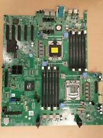 Dell PowerEdge T610 Socket LGA1366 DDR3 Server Board 09CGW2 9CGW2