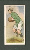 HULL CITY AFC The TIGERS  GEORGE MADDISON Tottenham Hotspur 1928 original card