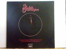 SARAH VAUGHAN   Two Sounds of Sarah Vaughan DBL LP  EX !!