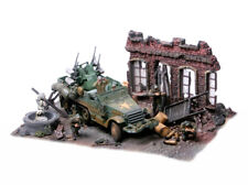 Forces of Valor 1:32, !!! Super Rare !!! Diorama, 81103
