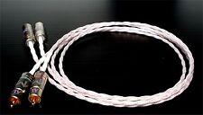 Anello mancante alaqeia Interconnect 0,5 M & Lunghezze personalizzate, con riferimento SPINE RCA