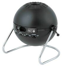HOMESTAR Pro 2nd edition Home Planetarium SEGA TYOS Projector Black From JAPAN