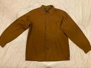 Vintage PENDLETON 100% Wool Shirt