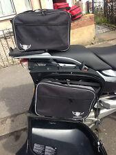 Koffer Innentaschen KofferInnentaschen BMW R1200RT LC-LIQUID COOLED