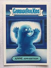 Garbage Pail Kids Topps 2018 Sticker We Hate The '80s Movies Anne Apparition 2b