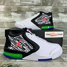 Jordan Big Fund Premium (CI2216 101) White/Infrared 23-Black US Men's Size 11