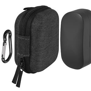 Geekria Carrying Case for Sony WF-1000XM4 Truly Wireless Earbud Headphones