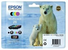 Epson Ours Polaire 26 Pack Multiple