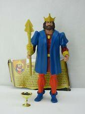 MOTUC,MOTU,KING RANDOR,Masters Of The Universe Classics,100% Complete,He man