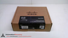 CISCO RV042, ETHERNET ROUTER, 10/100 4-PORT, DUAL WAN PORTS, NEW #234250