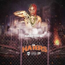 TEKASHI69 (6IX9INE) - Fck-The-Haters Mix Cd