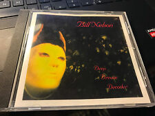 Deep Dream Decoder by Bill Nelson IMPORT cd Populuxe