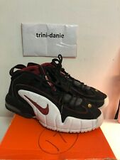 Nike Air Penny 1 Chicago Penny Hardaway